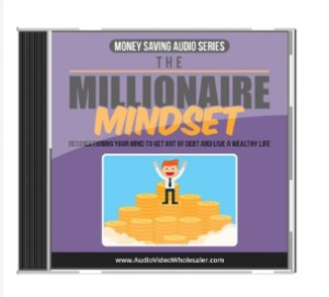 The Millionaire Mindset | Audio Books | Business and Money