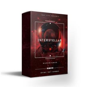interstellar vol. 1
