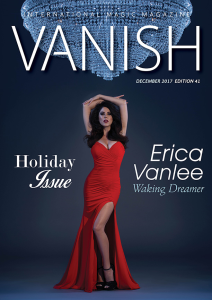 Vanish Magic Magazine 41 | eBooks | Arts and Crafts