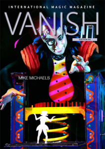 vanish magic magazine 44