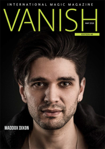 vanish magic magazine 46