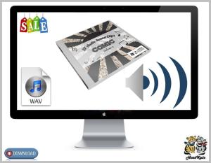 stock audio sound clips volume 9 * electronics