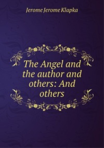 the angel and the author - and others