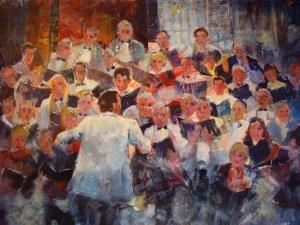emotional choir   serum preset  