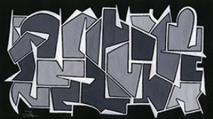 "claude's art: dessin # 158 ""paysage urbain"" hd"