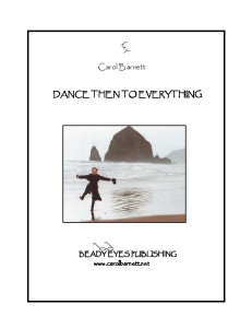 dance then to everything