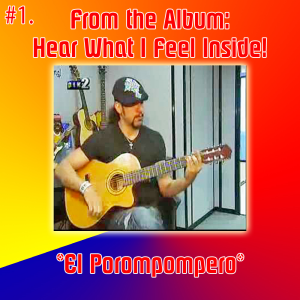 1. El-Porompompero - Rumba | Music | Acoustic