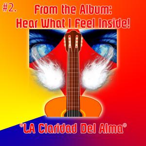 2. La Claridad Del Alma ~{Spanish Ballad}~ | Music | Acoustic