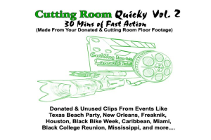[sd] cutting room quicky - volume 2