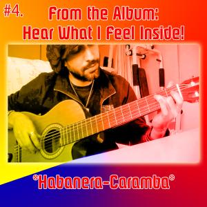 4. habanera-caramba ~{classical guitar}~