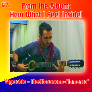 7. Algarabia - Mediterranean-Flamenco | Music | Folk