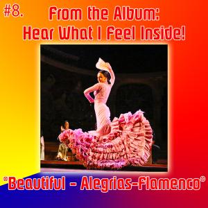 8. beautiful - alegrias-flamenco