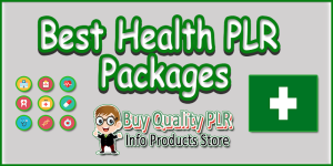 835 health plr article pack