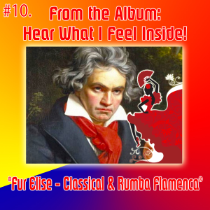 10. Fur Elise - Classical & Rumba Flamenca | Music | Acoustic