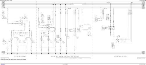 First Additional product image for - John Deere 310G Backhoe Loader Diagnostic, Operation and Test Service Manual (TM1885)