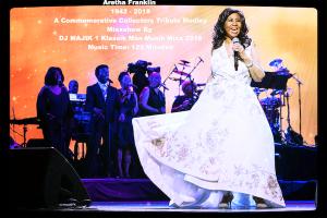 aretha franklin the commemorative collectors tribute medley 2018 master mixx