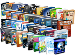 free 34 ebooks on markting and make money online