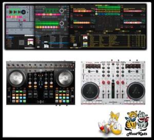 mixxx 2018 pro dj mixing software x32 for ubuntu