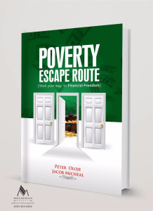 poverty escape route