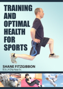 training and optimal health for sport preview