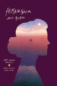 persuasion / jane austen [kindle/epub]
