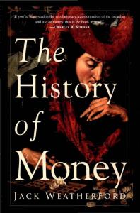 the history of money / jack weatherford [pdf]