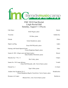 fmc 2018 final recital in lingle