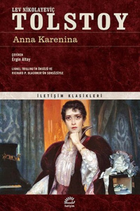 Anna Karenina / Leo Tolstoy [Kindle/ePub] | eBooks | Classics