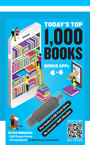 e-go! library. instantly download this entire 1,250 book collection