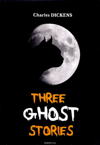 dickens three ghost