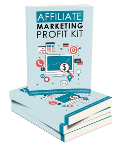affiliate marketing kit