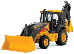 john deere 710k (it4/s3b) backhoe loader (sn.from 219607) diagnostic & test service manual (tm12505)