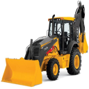 John Deere 710K (iT4/S3B) Backhoe Loader (SN.from 219607) Diagnostic & Test Service Manual (TM12505)   Documents and Forms   Manuals