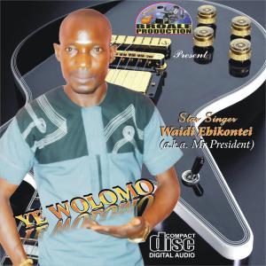 sele ye wolomo - waidi