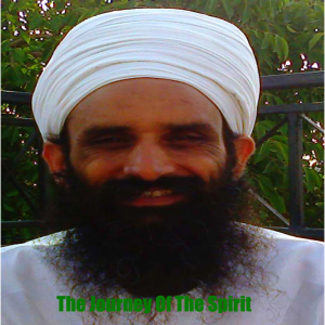 the journey of the spirit