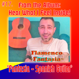 17. fantasia - spanish guitar