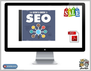 the geeks guide to seo