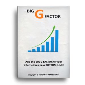big g factor