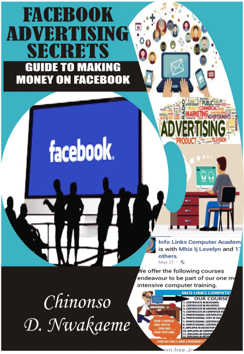 First Additional product image for - Facebook Advertising Secrets