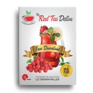 the red tea detox