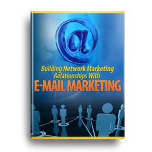 building network marketing relationships with email marketing