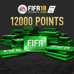 fifa 12000 points pc origin