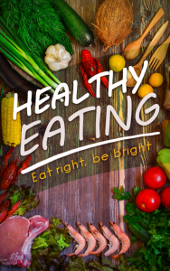Healthy eating | eBooks | Self Help