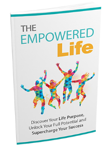The empowered life | eBooks | Self Help