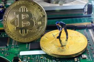 bitcoin miner platform