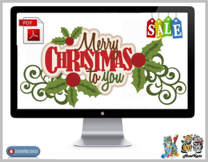 10 christmas ebooks * pak 2 - resale rights