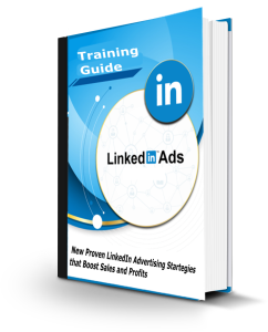 step by step linkedin ads training guide