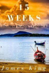 15 weeks by james king