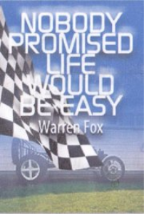 nobody promised life would be easy by warren fox