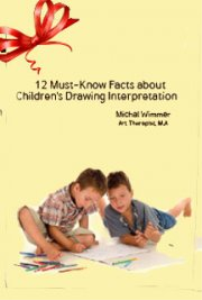 12 must know facts about children's drawings